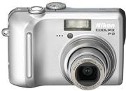 Nikon Coolpix P2 Digital Camera