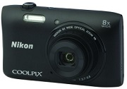 Nikon Coolpix S5300 Digital Camera