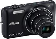 Nikon Coolpix S6600 Digital Camera