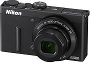 Nikon Coolpix P340 Digital Camera