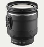 Nikon 1 Nikkor VR 10-100mm f/4.5-5.6 PD Lens