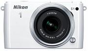 Nikon 1 S1 Digital Camera