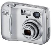 Nikon Coolpix 3200 Digital Camera