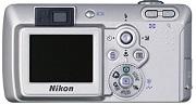 Nikon Coolpix 3700 Digital Camera