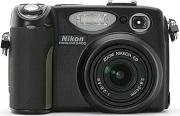 Nikon Coolpix 5400 Digital Camera