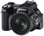 Nikon Coolpix 5700 Digital Camera