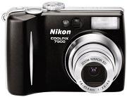 Nikon Coolpix 7900 Digital Camera