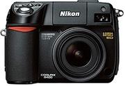 Nikon Coolpix 8400 Digital Camera