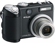 Nikon Coolpix 8800 Digital Camera