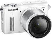 Software and Firmware for this Nikon 1 AW1 Digital Camera