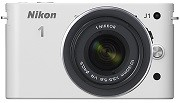 Software and Firmware for this Nikon 1 J1 Digital Camera