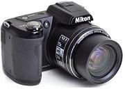 Nikon Coolpix L110 Digital Camera