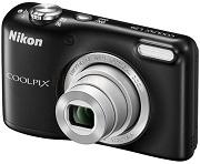 Nikon Coolpix L30 Digital Camera