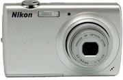 Nikon Coolpix S203 Digital Camera