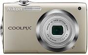 Nikon Coolpix S3000 Digital Camera