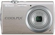 Nikon Coolpix S230 Digital Camera