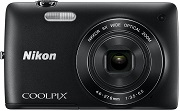 Nikon Coolpix S4200 Digital Camera