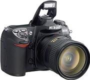Nikon D200 Software for this D200 Digital SLR Camera