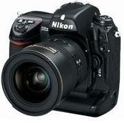 Nikon D2X Digital SLR Camera