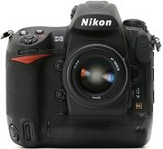 Software for Nikon D3 Digital SLR Camera
