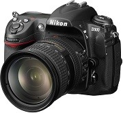 Nikon D300 Software for this D300 Digital SLR Camera