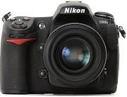 Nikon D300S Software for this D300S Digital SLR