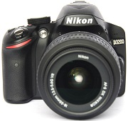Software for this Nikon D3200 DSLR Camera