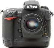 Software for this Nikon D3S Digital SLR Camera