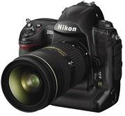 Software for Nikon D3X Digital SLR Camera
