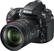 Nikon D800 Software for this Digital SLR Camera