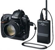 Nikon Wireless Transmitter WT-4